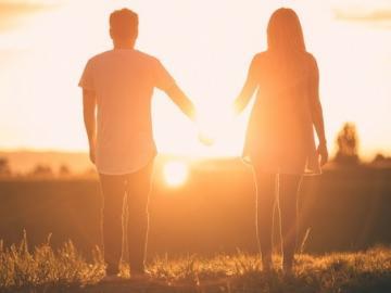 深情表白的爱情句子 爱你,藏在我心里,暖在你心