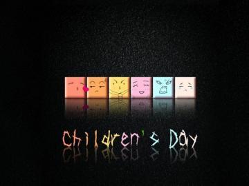 六一儿童节快乐祝福语 祝你六一