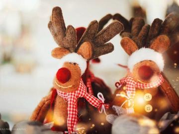 圣诞节平安夜发朋友圈的心情说说