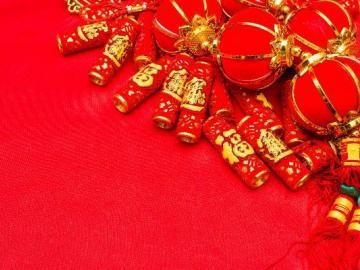 春节快到了暖心祝福先行的节日说说