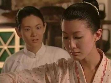 《小娘惹》经典台词  爱是一种需要,却不一定要得到