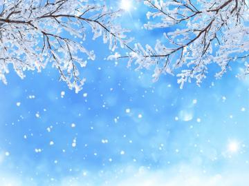霜降绝美的经典古诗词