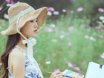 暑假文艺旅行心情说说:心若没有栖息的地方,到哪里都是在流浪
