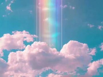 520恋爱表白心上人的爱情说说  你是我眼里的极光,是我独享的占有