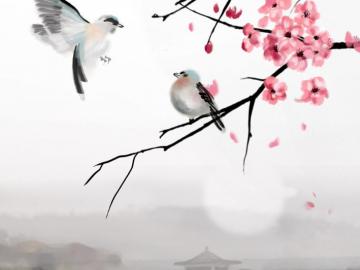 二十四节气:唤醒你灵魂的惊蛰诗句