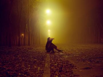 等一个人的句子伤感语录 句句戳心尖