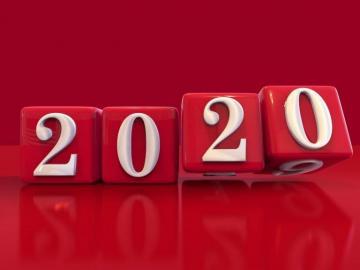 2020新年快来了跨年的心情说说
