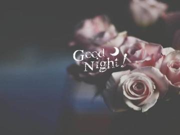 晚安,还寝梦佳期