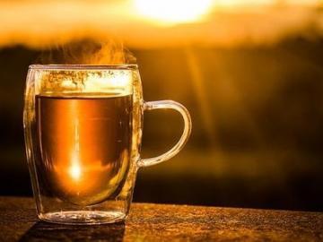 想用余生为你暖一盏茶的情人节表白说说