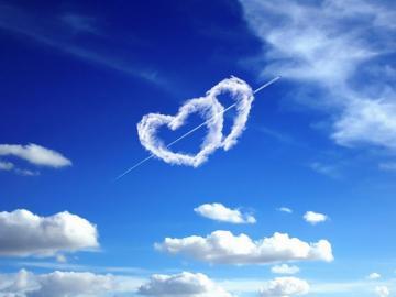 微信里关于爱情的一句话说说 你,是世界上的另一个我