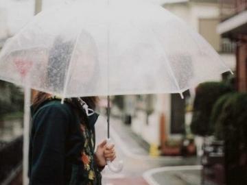 下雨天很心烦的说说 随便挑一句都可以发朋友圈