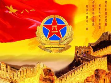 八一建军节92周年祝福语 八一建军节到了,向可爱的军人们致敬!