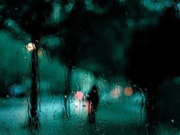 适合下雨天发朋友圈的心情短语,句句触动人心,太走心了