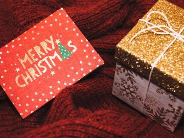 圣诞节就要到了祝你圣诞快乐的节日说说