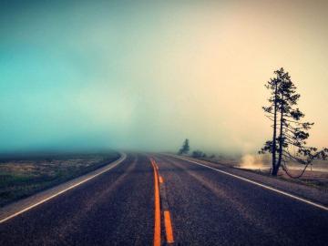 世界上最美的风景,都不及回家那段路的心情说说