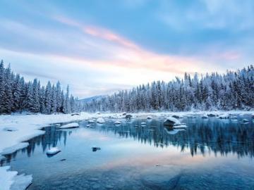 冬天早上很冷不想起床的朋友圈说说