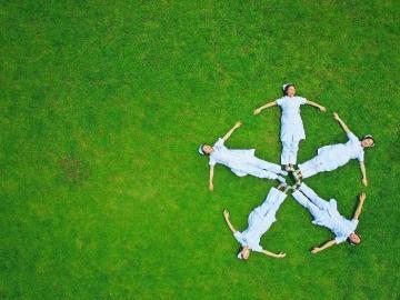 2020国际护士节送给白衣天使的祝福语