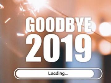 2019最后一天发朋友圈的励志说说