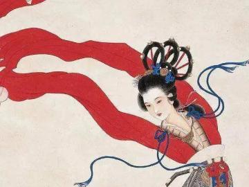 三八妇女节,以诗词为心,勾勒出中国古典女性之美