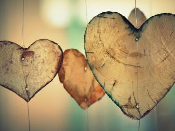 爱情表白的誓词 我要告诉全世界,我是为你而来