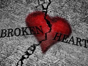 心碎记忆的伤感爱情签名50条