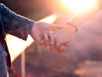 关于爱情的交友宣言 相信感觉,相信缘分,真心真意