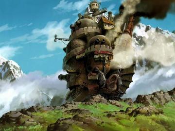 宫崎骏《哈尔的移动城堡》经典台词语录