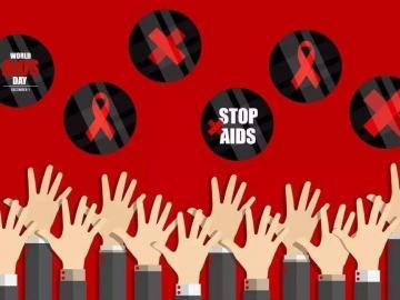 预防艾滋病经典宣传标语