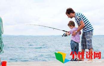 关于钓鱼说说心情短语句子有哪些