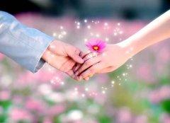 爱情感悟说说心情短语
