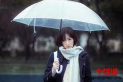 2018朋友圈下雨天说说大全 下雨天适合发朋友圈的句子