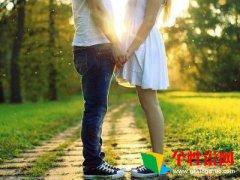 非主流爱情说说:自从遇见你,千万人走来,我都觉得只是路过
