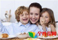 陪孩子吃饭的心情说说 分享和孩子吃饭的感慨句子朋友圈