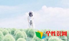 经典七字网名女生简单气质2019 醉卧云端笑人间