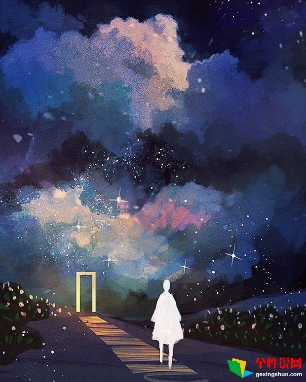 2019早安心语句子:心动可以开始恋爱,心定才能升格为婚姻
