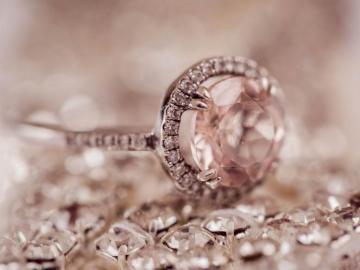 恭喜朋友订婚的暖心祝福语