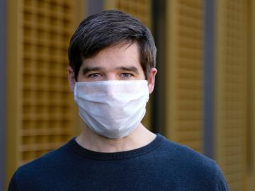 接地气防控疫情劝导类标语