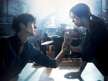 年度最佳高分韩剧《邪恶之花》经典台词  妈,我的人生属于您