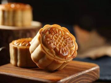 中秋节吃月饼的心情说说