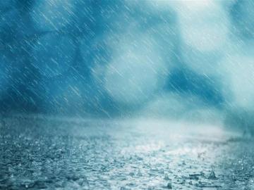 最近一直在下雨的心情说说 表达自己心情的句子