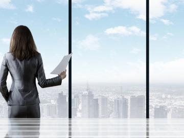 职场女性正能量励志说说