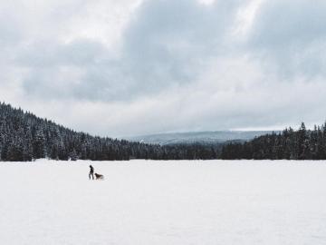 关于二十四节气小雪的温馨祝福说说
