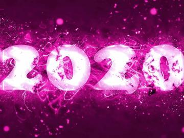 新年2020年元旦放假一天发朋友圈的祝福语