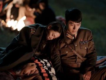 韩剧《爱的迫降》超级玛丽苏台词 你的长相是我喜欢的类型