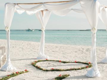 从恋爱到结婚的唯美爱情说说:感情,是细水长流的把你宠坏