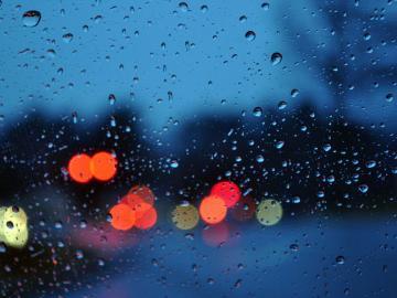 下雨天失落的心情说说  下雨了,有的人等雨伞,有人在等雨停