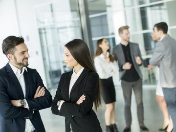 职场朋友不能走的大近句子 给彼此一点信任,给彼此一点包容