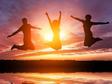 关于五四青年节个性说说祝福
