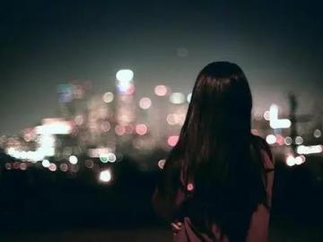 晚安心语温馨优美的句子 不要做让自己后悔的事