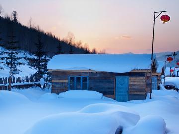 描写小雪时节的唯美诗句